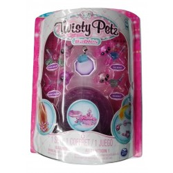 Twisty Petz Babies Unicorns and Koalas Collectible - Pink