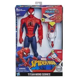 Marvel Spider-Man Titan Hero Power FX