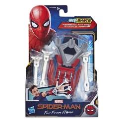 Marvel Spider-Man Movie Web Shooter Gear Scatterblast