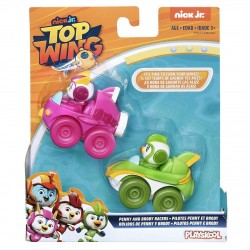 Top Wing Racers 2 Pack: Brody and Penny