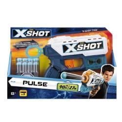 X-Shot Excel-Kickback