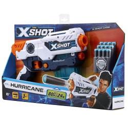 X-Shot Excel Clip Hurricane