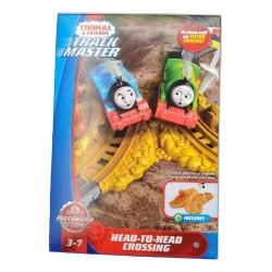 Thomas & Friends TrackMaster Head-to-Head Crossing