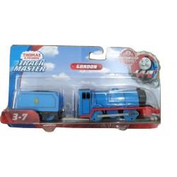 Thomas & Friends TrackMaster Motorized Gordon Engine