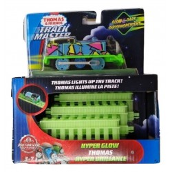 Thomas & Friends TrackMaster Hyper Glow Thomas