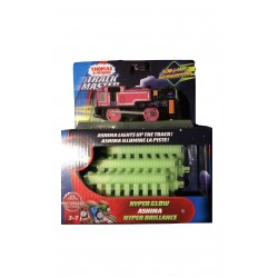 Thomas & Friends TrackMaster Hyper Glow Ashima