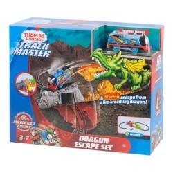 Thomas & Friends TrackMaster Dragon Escape Set