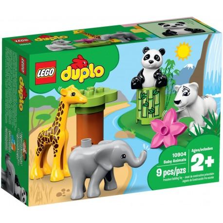 LEGO Duplo 10904 Baby Animals