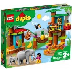 LEGO Duplo 10906 Tropical Island
