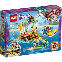 LEGO Friends 41376 Turtles Rescue Mission