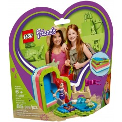 LEGO Friends 41388 Mia's Summer Heart Box