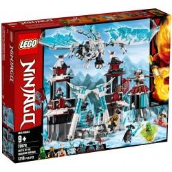 LEGO Ninjago 70678 Castle of the Forsaken