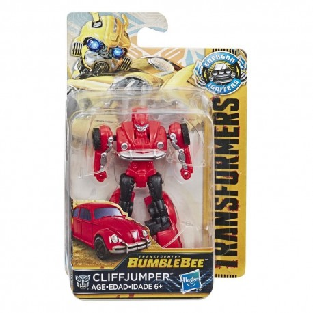 Transformers: Bumblebee - Energon Igniters Speed Series Cliffjumper