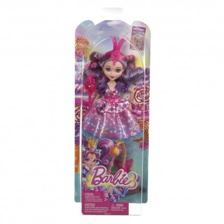 Barbie and The Secret Door Princess Malucia