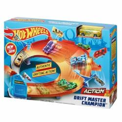 Hot Wheels Drift Master Champion Playset
