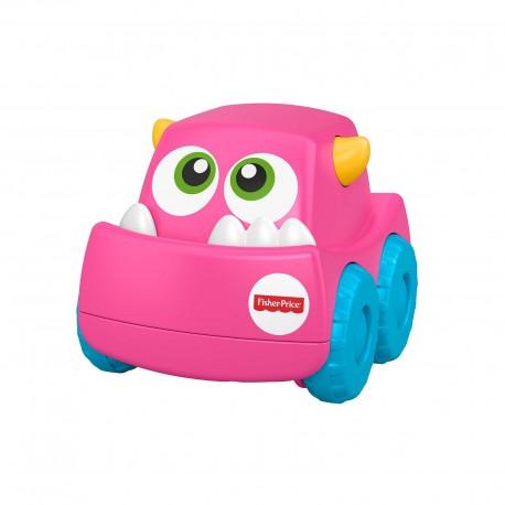 Fisher-Price Mini Monster Truck Pink
