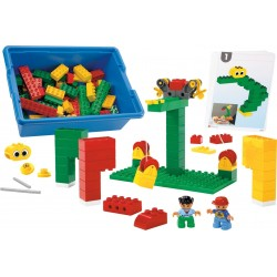 LEGO Education 9660 Early Structure Set