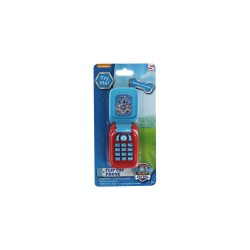 Paw Patrol Flip Top Phone ( NO SOUND/NO BATTERY) NON RETURNABLE