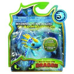 How to Train Your Dragon 3 Bioluminescent Mini Dragons - Stormfly