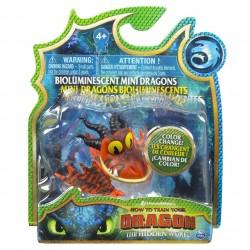 How to Train Your Dragon 3 Bioluminescent Mini Dragons - Hookfang