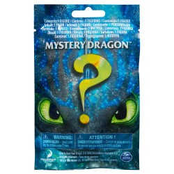 How to Train Your Dragon 3 Mystery Dragons