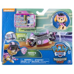 Paw Patrol Mission Mini Vehicles - Skye