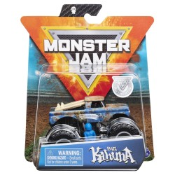Monster Jam 1:64 Single Pack - Big Kahuna