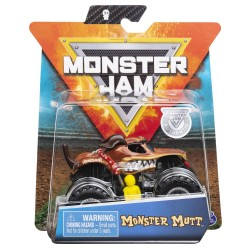 Monster Jam 1:64 Single Pack - Monster Mutt