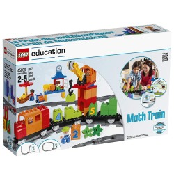 LEGO Education 45008 Duplo Math Train