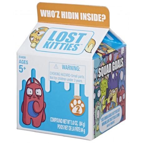 Lost Kitties Blind Bag