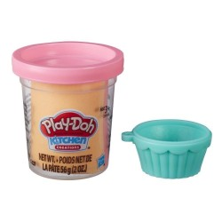 Play Doh Mini Creations Cupcake Set