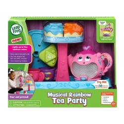LeapFrog Musical Rainbow Tea Party S2 (1-3 Years)