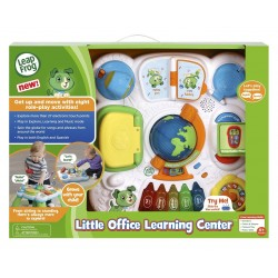 LeapFrog Little Office Learning Center (6-36 Months)
