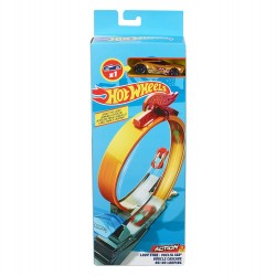 Hot Wheels Track of Looping