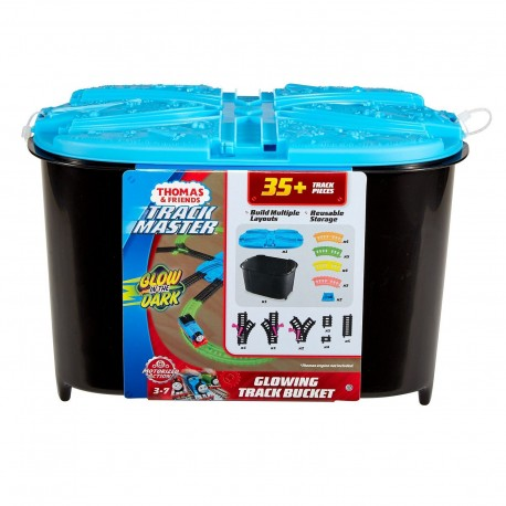 Thomas & Friends TrackMaster Track Bucket