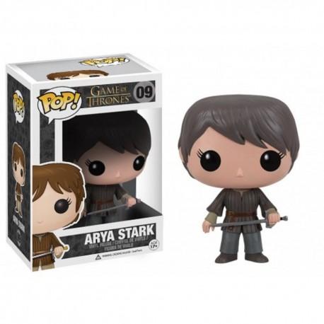 Funko Pop! TV 9: Game Of Thrones - Arya Stark