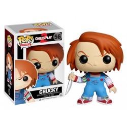 Funko Pop! Movies 56: Chucky