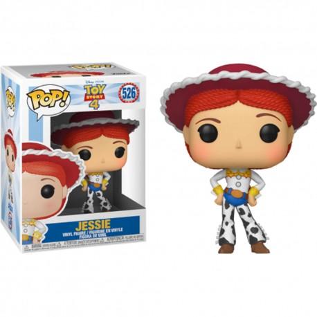 Funko Pop! Disney 526: Toy Story 4 - Jessie