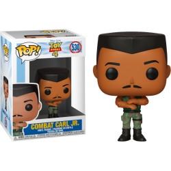 Funko Pop! Disney 530: Toy Story 4 - Combat Carl Jr.