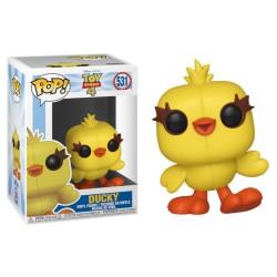 Funko Pop! Disney 531: Toy Story 4 - Ducky