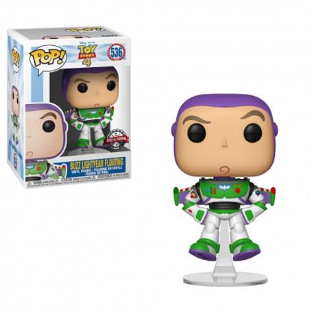 Funko Pop! Disney 536: Toy Story 4 - Buzz Lightyear Floating (Special Edition)