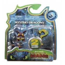 How to Train Your Dragon 3 Mystery Dragons 2 Pack - Hobgobbler