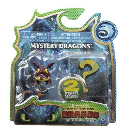 HTTYD 3 Mystery Dragons 2 Pack - Hobgobbler