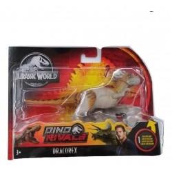 Jurassic World Basic Figure Dracorex