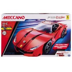 Meccano Ferrari F12 Building Set