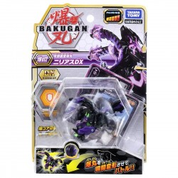Bakugan Battle Planet 012 Nirius DX Pack