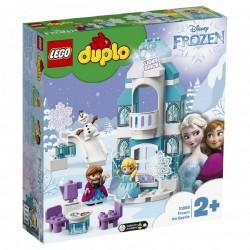 LEGO Duplo 10899 Frozen Ice Castle
