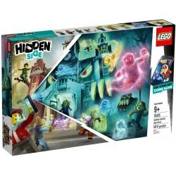 LEGO Hidden Side 70425 Newbury Haunted High School