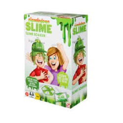 Nickelodeon Slime Soaker Game