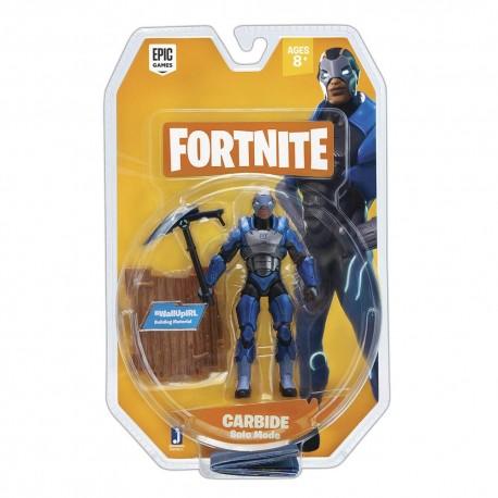 Fortnite Solo Mode Core Figure Pack Raptor